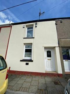 2 bedroom terraced house to rent - George Street, Blaenllechau, Ferndale