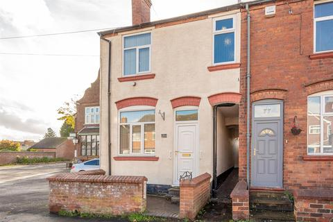 2 bedroom end of terrace house to rent - Mount Pleasant, Kingswinford, DY6 9ST