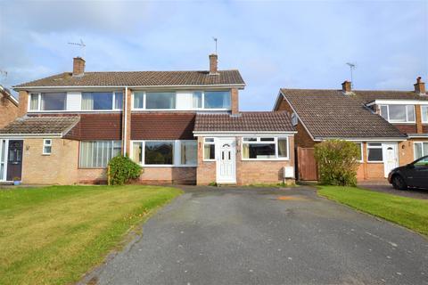3 bedroom semi-detached house for sale - Long Mynd Avenue, Cheltenham