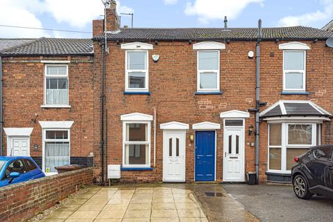 2 bedroom terraced house for sale - Nelson Street, Lincoln, LN1