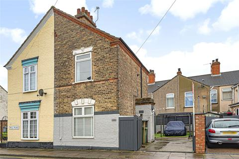 2 bedroom semi-detached house for sale - Mill Place, Cleethorpes, DN35