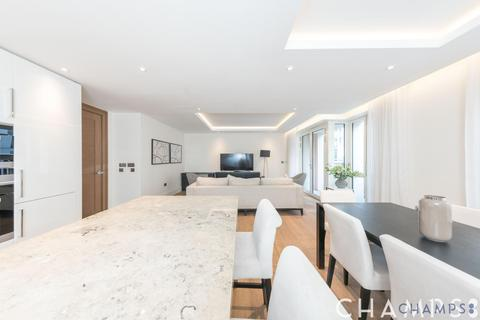 2 bedroom flat - Temple House, 190 Strand, London, WC2R