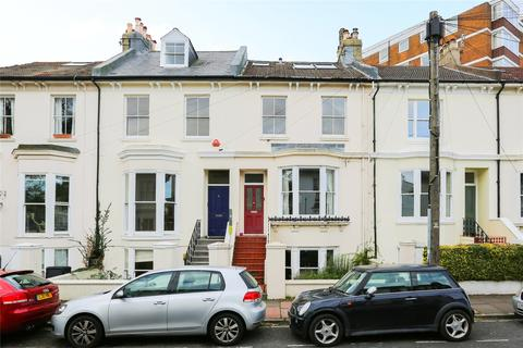 3 bedroom terraced house for sale - Prestonville Road, Brighton, East Sussex, BN1