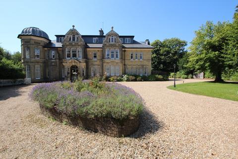 2 bedroom flat for sale - Bowerwood Road, Fordingbridge, Hampshire SP6