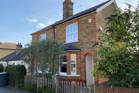 2 bedroom semi-detached house for sale - Bond Street, Englefield Green, TW20