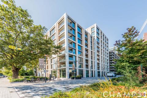 1 bedroom flat for sale - Chartwell House Prince Of Wales Drive, Battersea, London, SW11