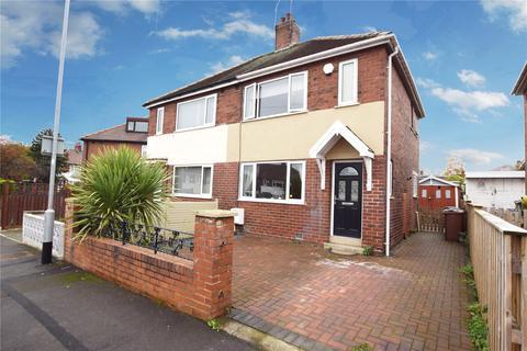 2 bedroom semi-detached house for sale - Parkwood Avenue, Leeds, LS11
