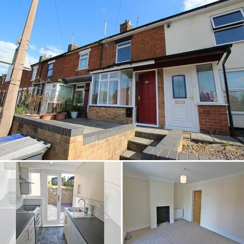 2 bedroom terraced house to rent - Burton End, Haverhill CB9