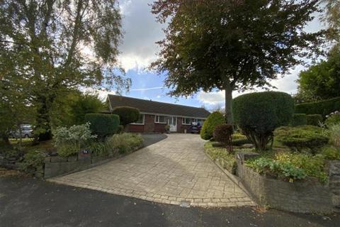 3 bedroom detached house for sale - Back Moor, Mottram, Hyde, SK14 6LF