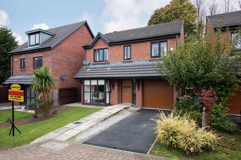 4 bedroom detached house for sale - Melville Street, Salford