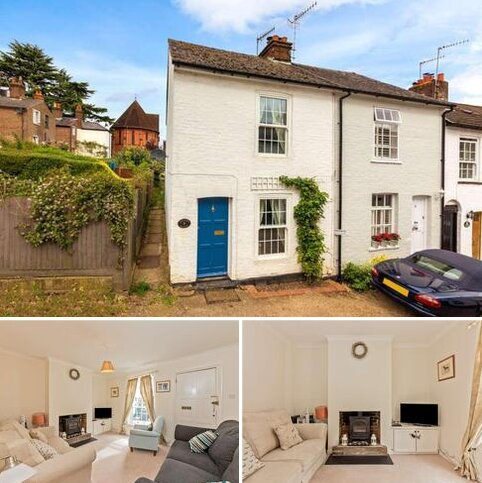 2 bedroom end of terrace house to rent - Middle Road, Berkhamsted
