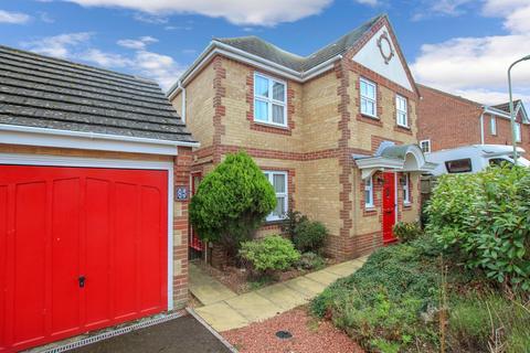 4 bedroom detached house for sale - Collingworth Rise, Park Gate