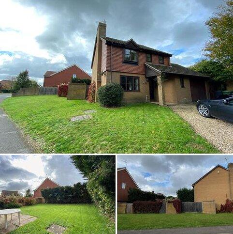 Land for sale - Bentley , Farnham GU10