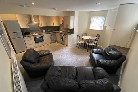 3 bedroom flat to rent - Wellington Road, Fallowfield