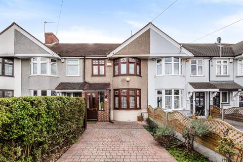 3 bedroom terraced house for sale - Sherwood Park Avenue Sidcup DA15