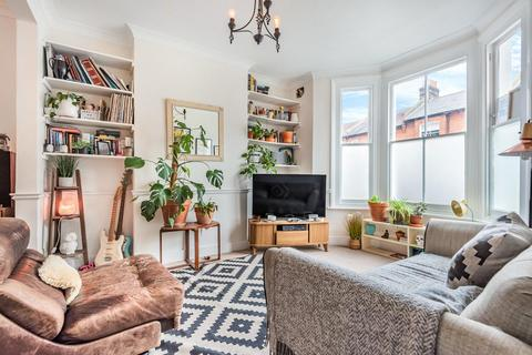 3 bedroom terraced house for sale - Wingford Road, Brixton