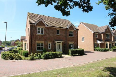 4 bedroom detached house for sale - Jerram Place, Sarisbury Green