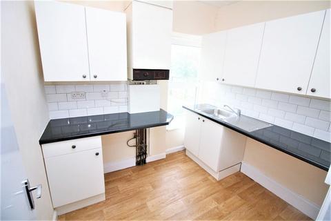 3 bedroom flat for sale - Lower Hill Street, Hakin, Milford Haven, Pembrokeshire. SA73 3LR