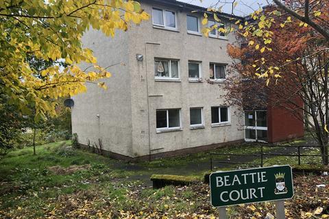 2 bedroom ground floor flat to rent - Beatie court, Hawick TD9