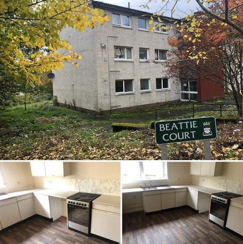 2 bedroom ground floor flat to rent - Beatie court, Hawick TD9