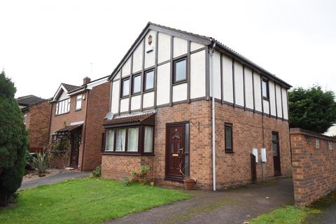3 bedroom detached house to rent - Central Avenue, Chilwell, NG9 4DU