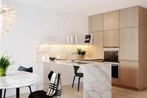 1 bedroom flat for sale - 13-03 10 Park Drive, Canary Wharf,  London, E14