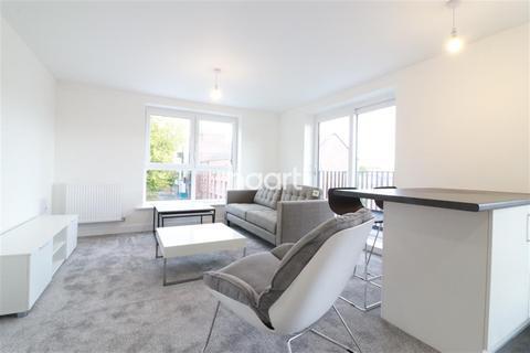 2 bedroom flat to rent - Carrington Street, DE1