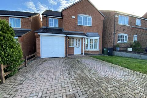 4 bedroom detached house for sale - Cleveland Road, Wigston, LE18