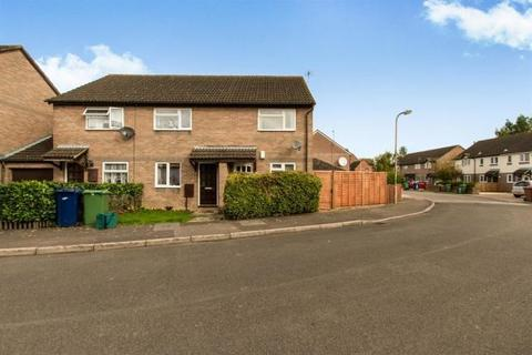 2 bedroom terraced house to rent - Three Corners Road,  Oxford,  OX4