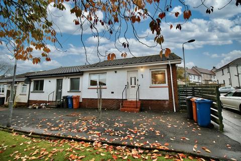 1 bedroom semi-detached bungalow for sale - Waterloo Gardens, Kirkintilloch, G66 2HH