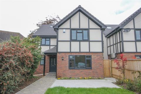 5 bedroom detached house for sale - The Close, Henbury, Bristol, BS10