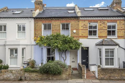 4 bedroom terraced house for sale - Dale Street, Chiswick