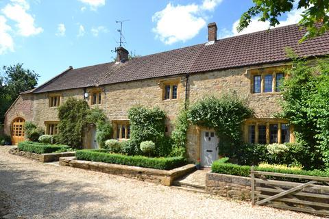 5 bedroom farm house for sale - Watercombe Lane, Yeovil, Somerset, BA20