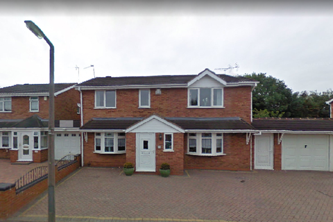 3 bedroom detached house to rent - Weston Drive, Tipton  DY4
