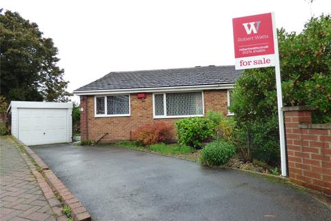 2 bedroom semi-detached bungalow for sale - Oakdale Drive, Ravenscliffe, Bradford, BD10