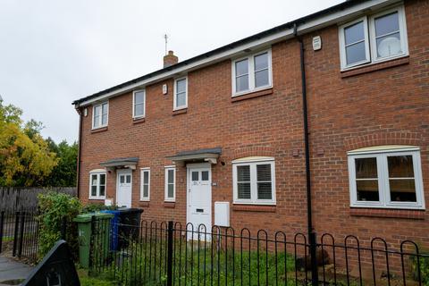 3 bedroom terraced house to rent - Deanshanger Rd, Old Stratford MK19