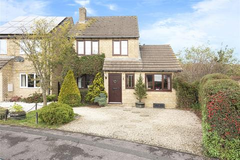 3 bedroom detached house for sale - Northleach, Cheltenham, GL54