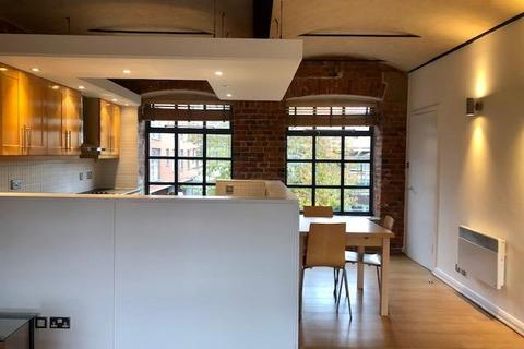 1 bedroom apartment to rent - KEYS COURT, HOLBECK, LEEDS