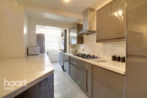 3 bedroom semi-detached house for sale - Gledwood Drive, Hayes