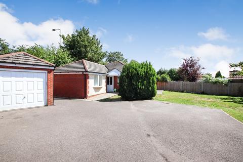 3 bedroom bungalow for sale - Hunts Pond Road, Park Gate
