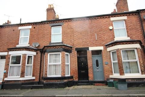 3 bedroom terraced house to rent - Henshall Street, Chester, CH1