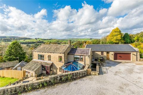 5 bedroom detached house for sale - New Church Street, Pateley Bridge, Harrogate, North Yorkshire