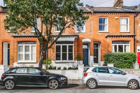 4 bedroom terraced house for sale - Despard Road, Archway, London, N19
