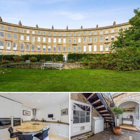 2 bedroom flat for sale - Cavendish Crescent, Bath, Somerset, BA1