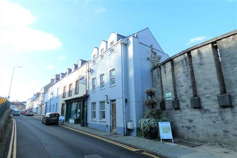 3 bedroom townhouse for sale - Dew Street, Haverfordwest