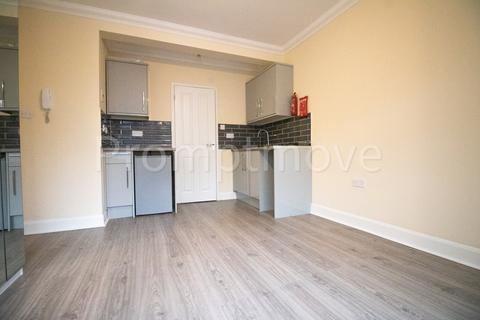 Studio to rent - Frederick Street, Luton LU2