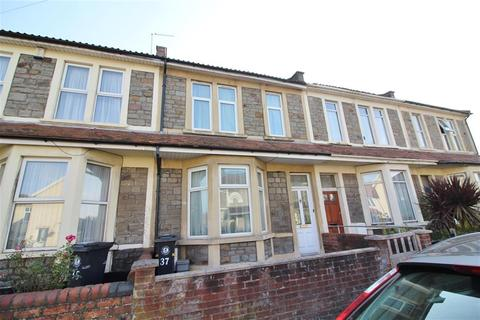 3 bedroom terraced house for sale - Berkeley Road  , Fishponds, Bristol, BS16 3LY