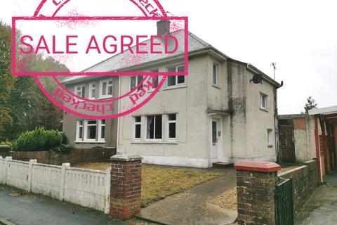 3 bedroom semi-detached house for sale - TON GLAS, PYLE, BRIDGEND CF33
