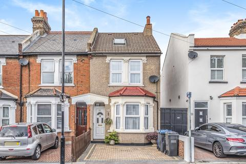 3 bedroom end of terrace house for sale - Moffat Road Thornton Heath CR7