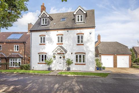 5 bedroom detached house for sale - New Heritage Way, North Chailey, Lewes, BN8